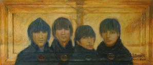 Bernth Uhno The Beatles